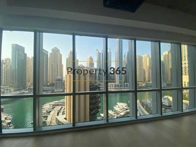 Office for Sale in Dubai Marina, Dubai - Spacious   Superior   Fully Fitted