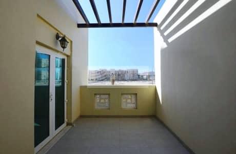 فیلا 3 غرف نوم للايجار في الفرجان، دبي - Beautiful 3BR+M | quortaj Style | Park Facing