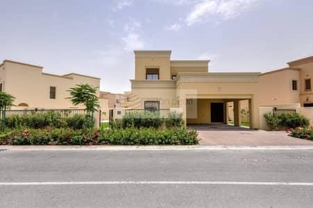 فیلا 4 غرف نوم للايجار في المرابع العربية 2، دبي - Beautiful Casa Villa | 4BR+M | Type 5 | back to back