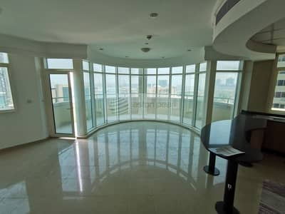 2 Bedroom Flat for Rent in Dubai Marina, Dubai - 2BR+Storage | Amazing Sea Views | Vacant Now