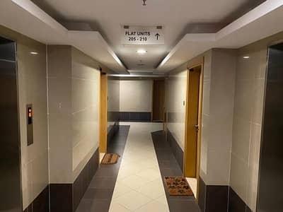 1 Bedroom Flat for Sale in Business Bay, Dubai - Clayton Residency - 1BR +Living