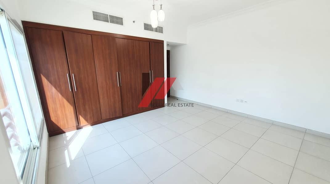 The Most Spacious 2 Bedroom apartment I heart of Al warqa I Gym I Swimming Pool