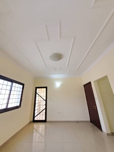 3 Bedroom Apartment for Rent in Mohammed Bin Zayed City, Abu Dhabi - Outclass 3-BHK with Balcony Available for Rent near by Mazyad Mall@MBZ City.