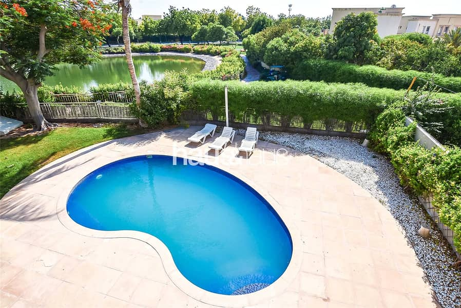 Private Pool | Spacious 2E | Stunning Views