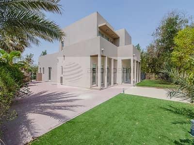 فیلا 3 غرف نوم للايجار في المرابع العربية، دبي - Multiple Cheques