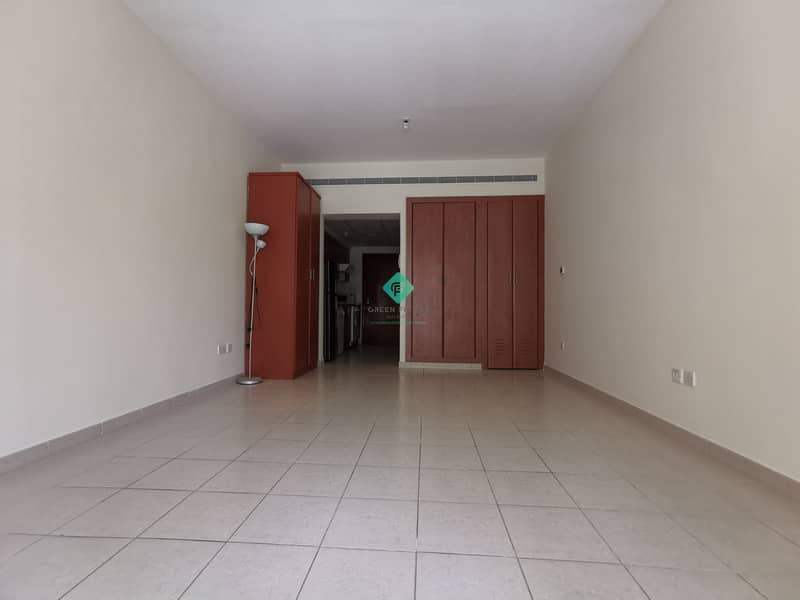 2 Beautiful Studio Apartment | Multiple Options Available in The Greens
