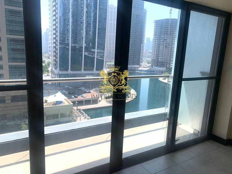 11 Cluster V - STUDIO - 450sqft ( Goldencrest Views 1 JLT ) @36k