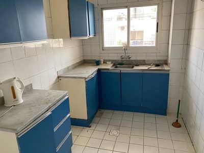 شقة في الكرامة 1 غرف 45000 درهم - 4617690