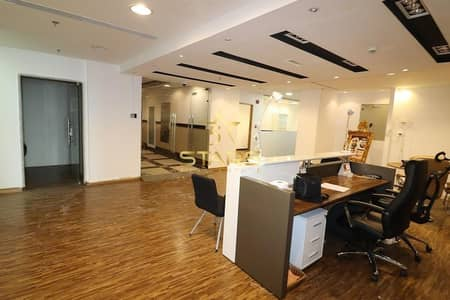 Office for Rent in Business Bay, Dubai - business center  offices