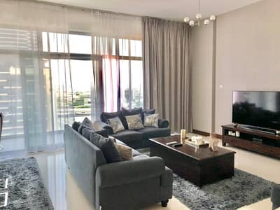 Beautifully Furnished Ready for Move-in 2 Beds