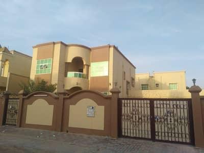 5 Bedroom Villa for Rent in Al Mowaihat, Ajman - 6400 SQFT - BEAUTIFUL 5 BEDROOM HALL MAJLIS KITCHEN - COVERED PARKING