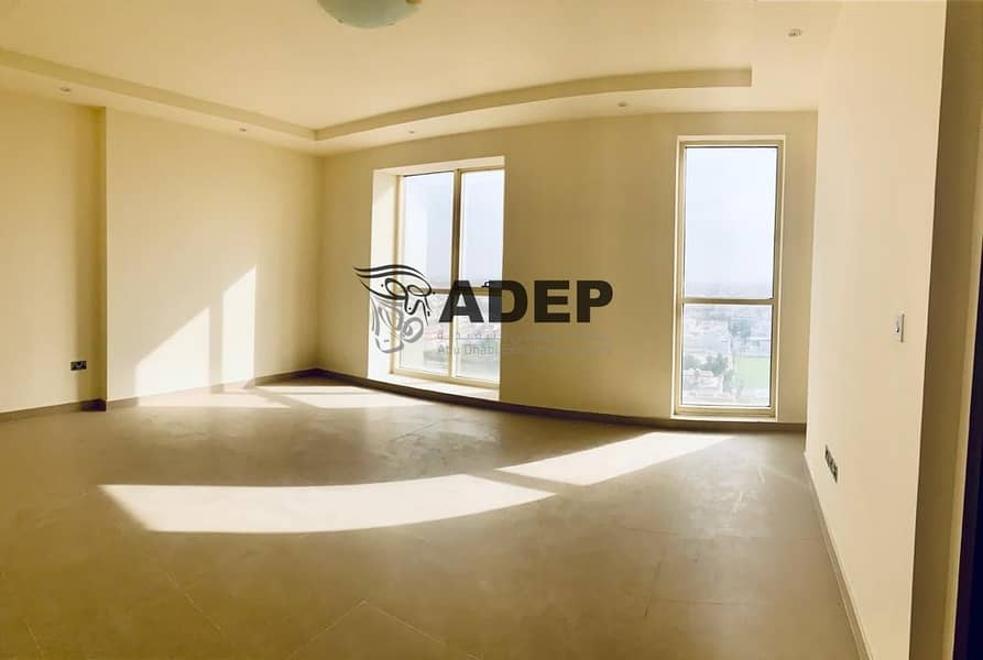 Brand New Spacious 1BHK With  Parking