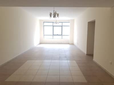 2 Bedroom Flat for Rent in Al Nahda, Dubai - 1 Month Free ! Huge 1700Sqft 2 bedroom with Balcony/wardrobe rent 55k 6chqs