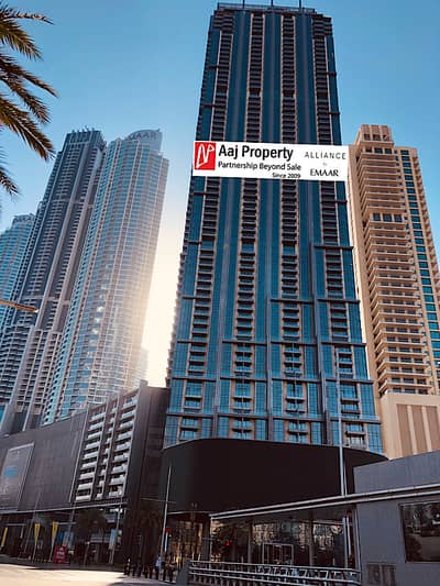 2 Bedroom Flat for Rent in Downtown Dubai, Dubai - Open House