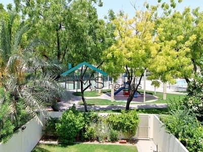 فیلا 3 غرف نوم للبيع في الينابيع، دبي - Prime Location |  Backing Park & Pool | 3 Bed + Maids + Study