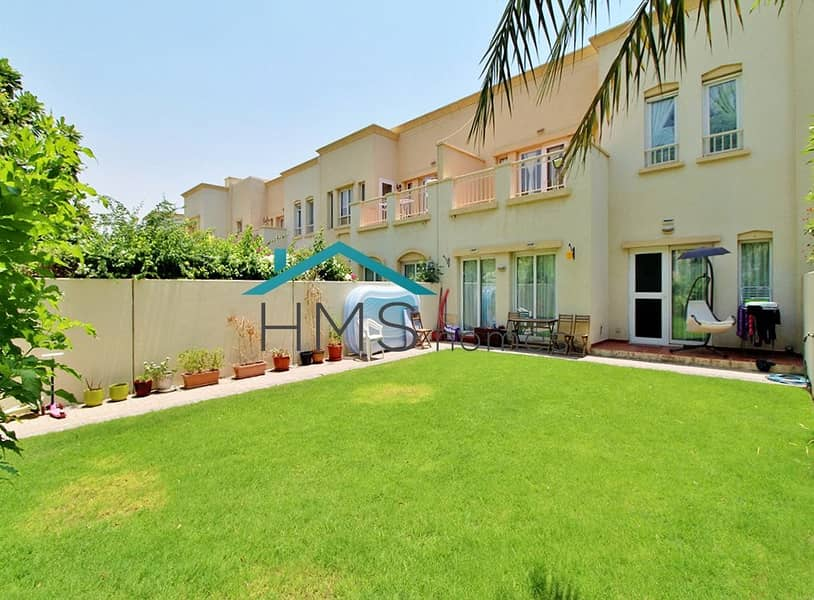 10 Prime Location |  Backing Park & Pool | 3 Bed + Maids + Study