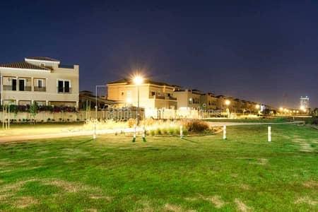 ارض سكنية  للبيع في ذا فيلا، دبي - No Penalties!| Phase 1 | Square | Corner