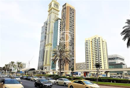1 Bedroom Apartment for Rent in Sheikh Zayed Road, Dubai - Zabeel View | Heart of Dubai | Semi Furnished