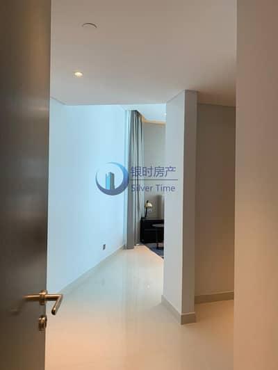 فلیٹ 1 غرفة نوم للايجار في الخليج التجاري، دبي - Luxurious apartment in Damac Prive for rent