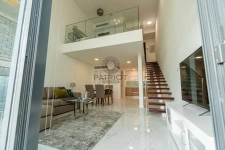 فیلا 1 غرفة نوم للبيع في دبي لاند، دبي - Townhouse One BHK | Cash Offer | Best Location