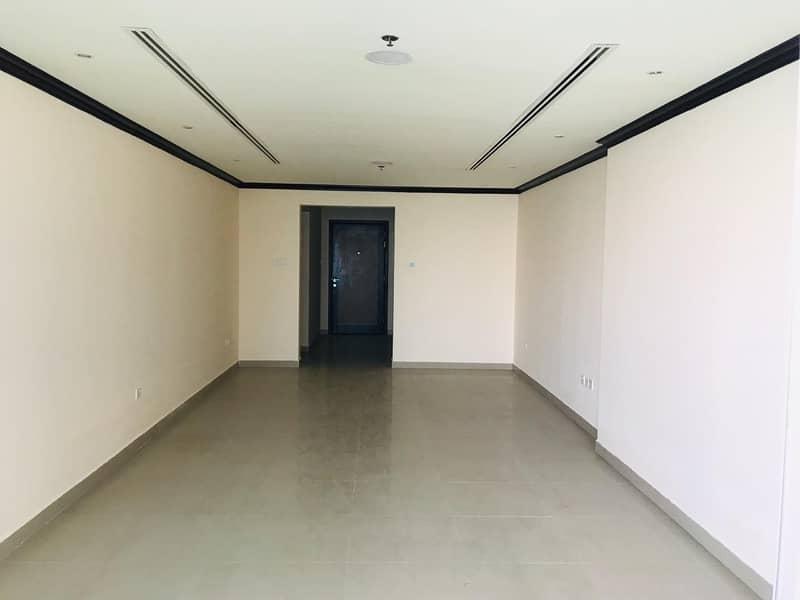 2 Bedroom Hall Apartment full sea view in Corniche Tower