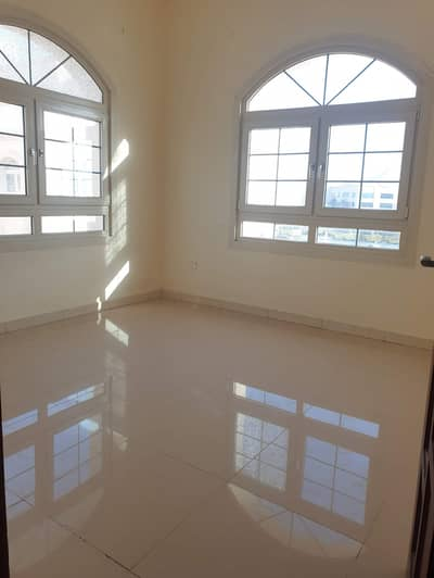 2 Bedroom Villa for Rent in Mohammed Bin Zayed City, Abu Dhabi - NICE AND CLEAN 2BHK IN VILLA