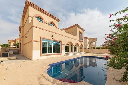 6 Bedroom Villa for Sale in The Villa, Dubai - Custom villa 6 Bedroom with Pool & Garden