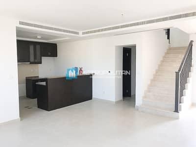3 Bedroom Townhouse for Sale in Serena, Dubai - Brand new corner 3BR Villa type B biggest plot