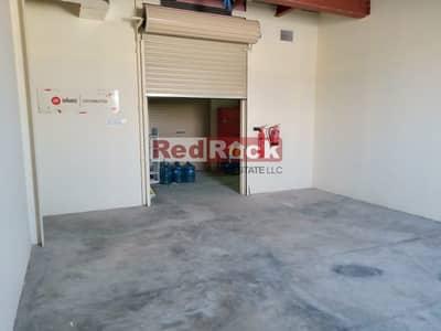 Warehouse for Rent in Al Quoz, Dubai - Corner 450 Sqf Warehouse in Al Quoz with EJARI