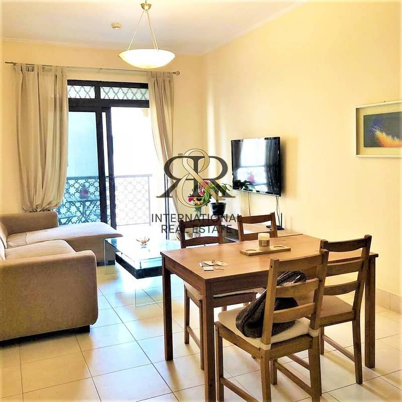 Well Maintained 1 Bedroom Apartment   Best Location