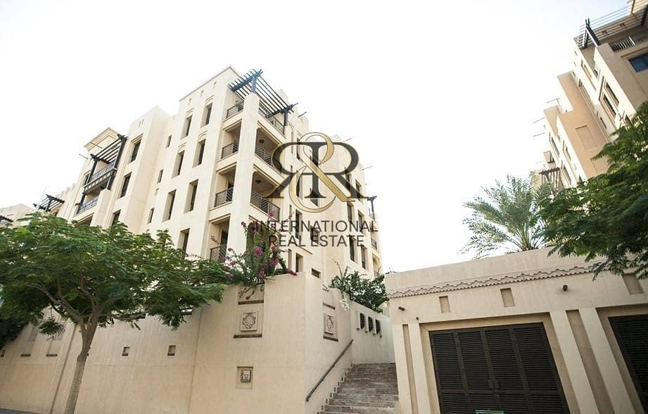 2 Well Maintained 1 Bedroom Apartment   Best Location
