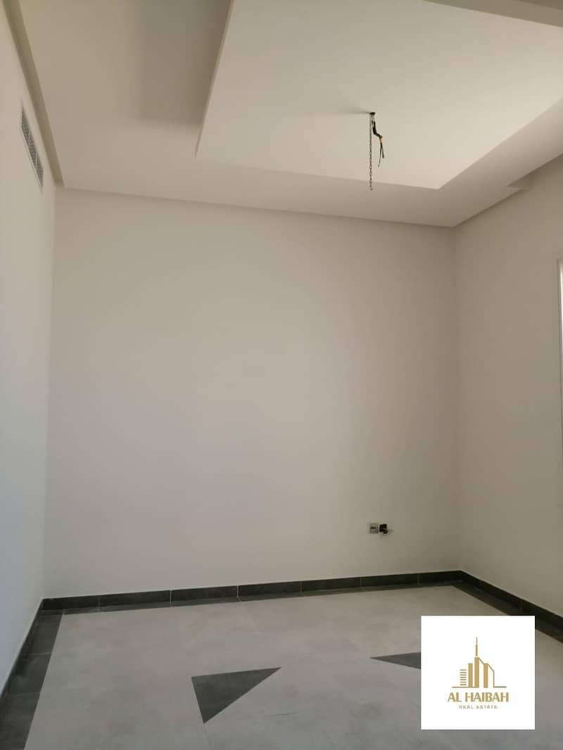 2 For sale Villa in Al hoshi in Sharjah good location