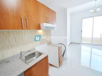 استوديو  للبيع في مدينة دبي للإنتاج، دبي - Investor's Deal I Rented I High Floor W/Parking