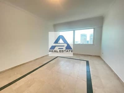 2 Bedroom Flat for Rent in Electra Street, Abu Dhabi - Two Bedrooms with Gym and Pool