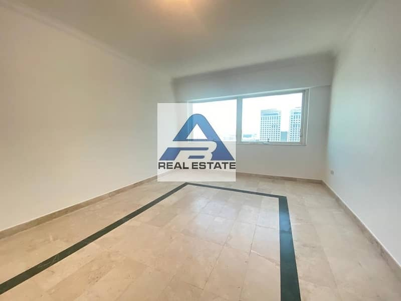 Two Bedrooms with Gym and Pool