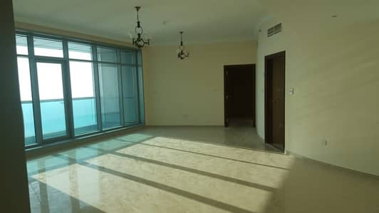 2 Bedroom Apartment for Sale in Corniche Ajman, Ajman - For sale apartments in Ajman in installments