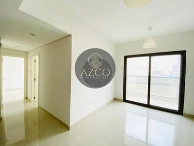 2 BEDROOM | WHITE AND BRIGHT FINISHES| LUSCIOUS BALCONY VIEW