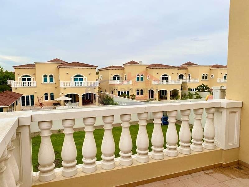 28 Luxury 5BHK Legacy Villa in Good Condition