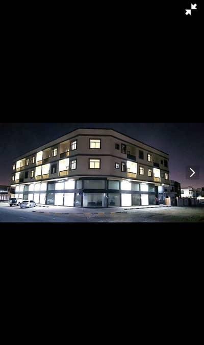 استوديو  للايجار في الروضة، عجمان - شقة في الروضة 2 الروضة 13000 درهم - 4614293