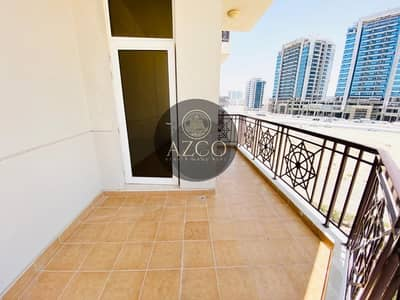 2 Bedroom Flat for Rent in Arjan, Dubai - 2 BED | CLOSE KITCHEN | READY TO MOVE IN