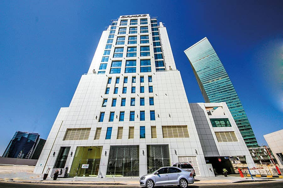 2 Bedroom for rent in Park Central Tower Business Bay