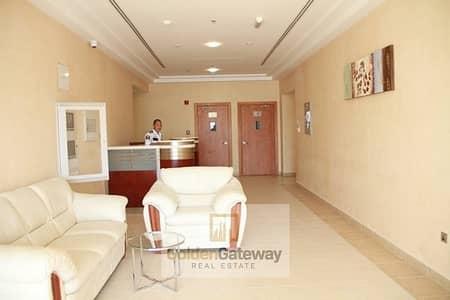 استوديو  للايجار في مدينة دبي للإنتاج، دبي - Managed | Spacious Studio | Mid Floor | Rent 24k