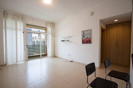 فلیٹ 1 غرفة نوم للبيع في الخليج التجاري، دبي - Full Canal View| High Floor| Deyaar Maintained