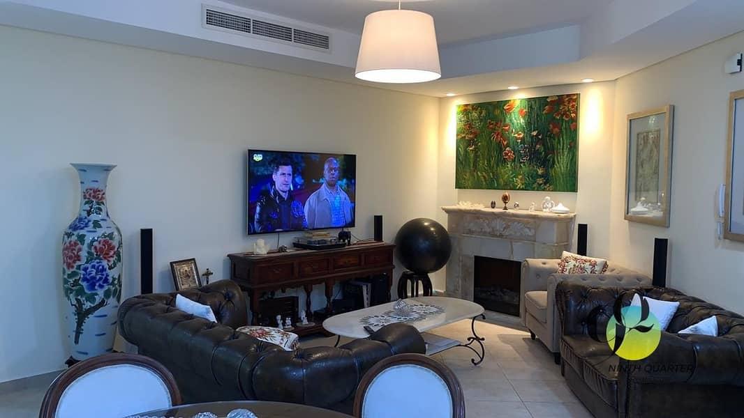 2BHK I Cluster A I Upgraded Apartment I JLT
