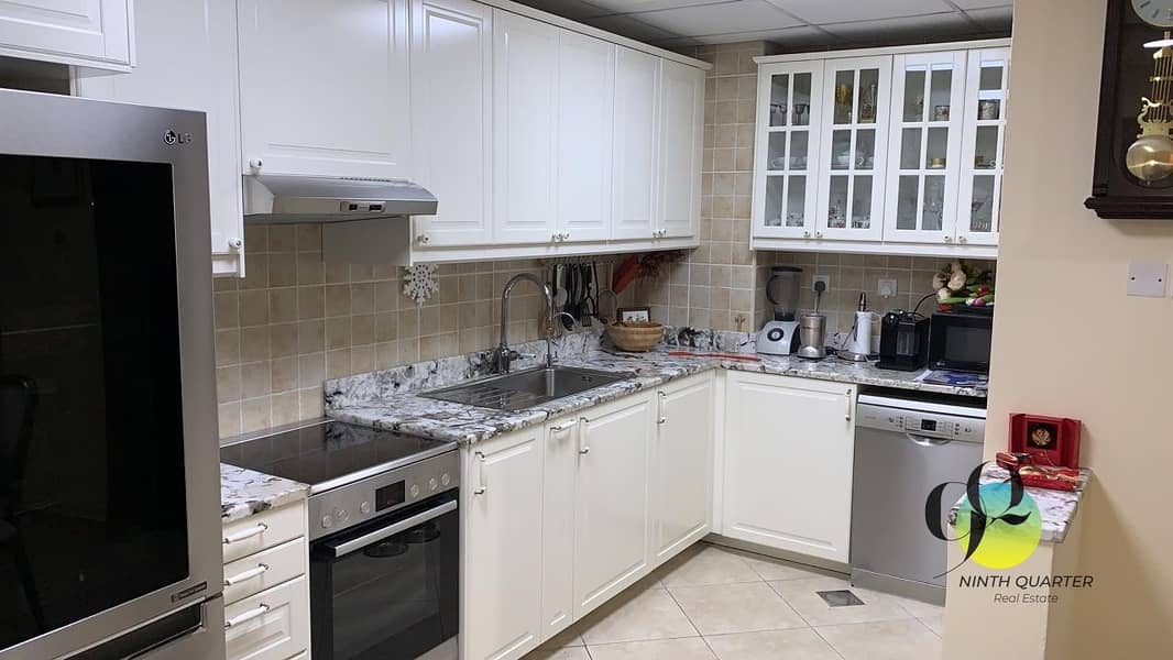 2 2BHK I Cluster A I Upgraded Apartment I JLT