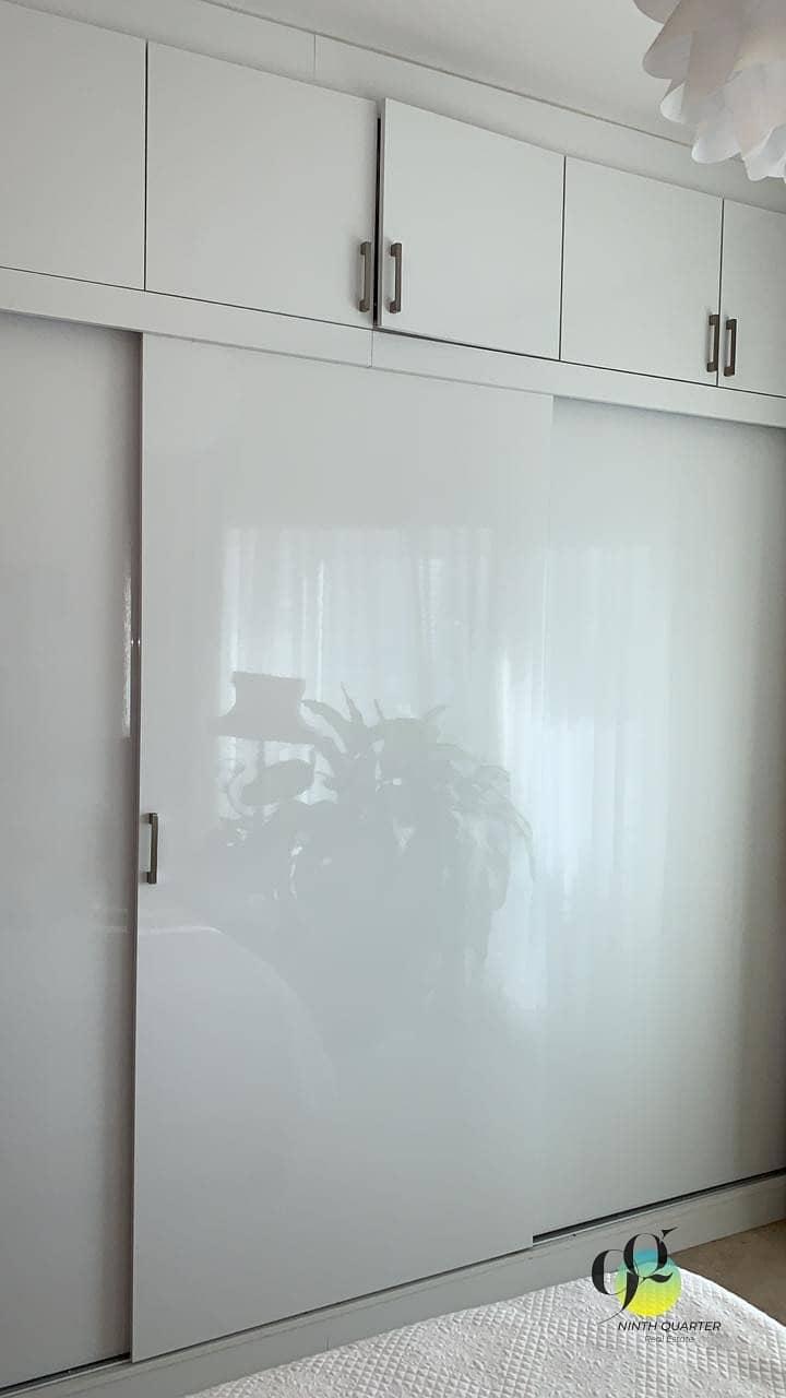 10 2BHK I Cluster A I Upgraded Apartment I JLT