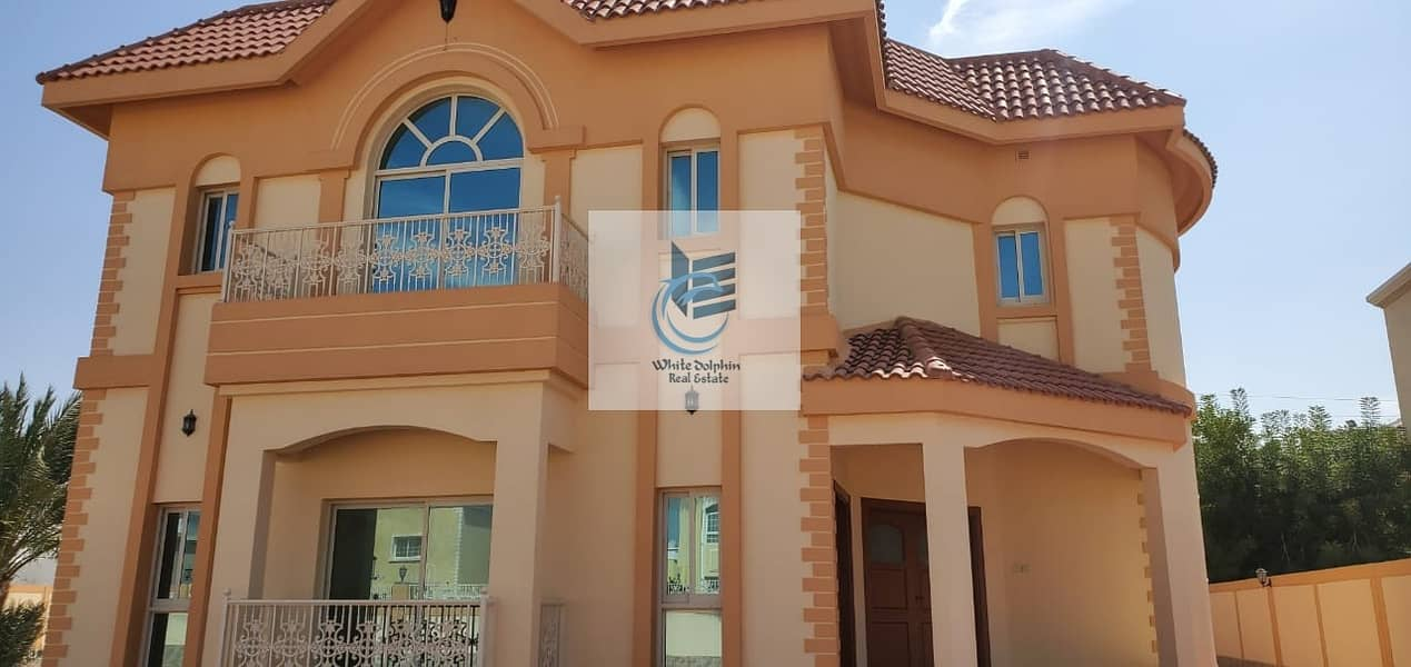 1 Large Independent Villa |  Private Pool | Garden