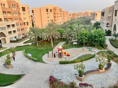 3 Bedroom Apartment for Sale in Al Furjan, Dubai - Furnished 3BR+M Facing to Garden I Closed Kitchen