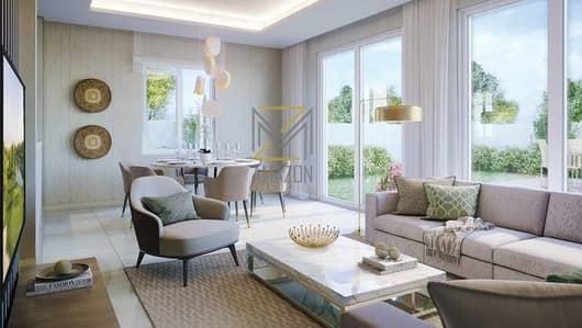 فیلا 3 غرف نوم للبيع في دبي لاند، دبي - Corner Villa