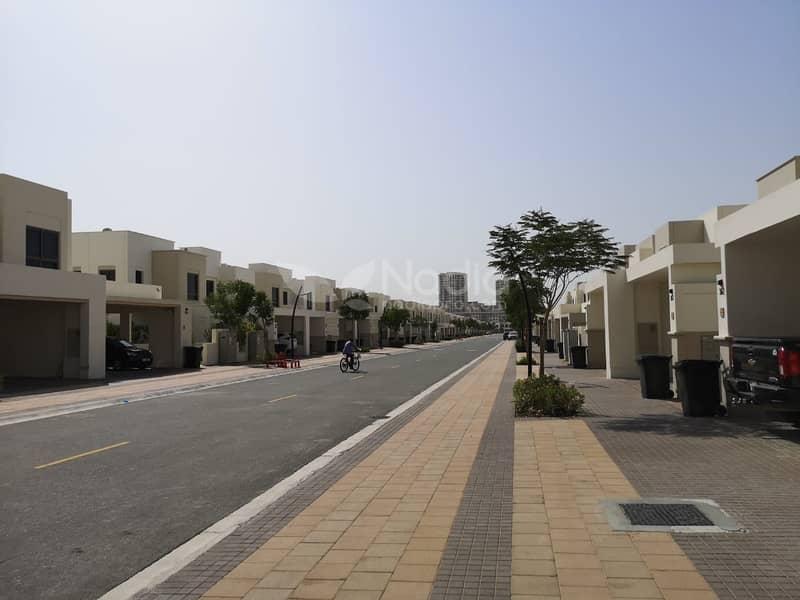 16 Type 2 | 3BR + Maid's | Hayat Town Square |  Nshama